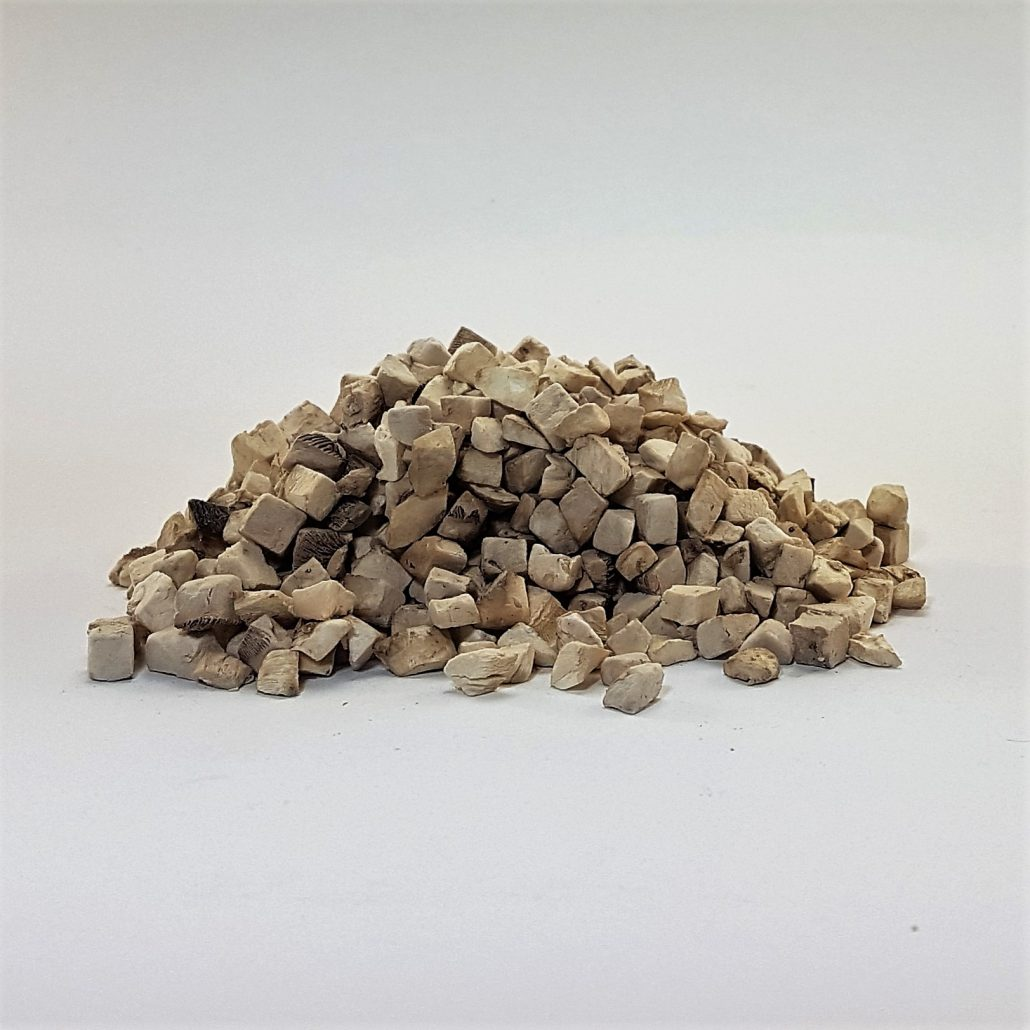 Peninsula Larders Mushrooms Freeze dried