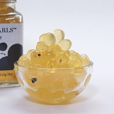 Peninsula Larders Flavour Pearls Truffled Honey
