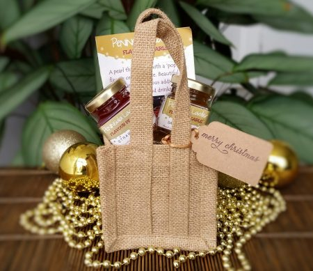 Peninsula Larders Flavour Pearls are the ideal gift for your gourmet nearest and dearest - add a burst of flavour to your favourite food and drinks today