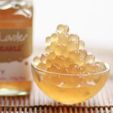 Peninsula Larders Honey Flavour Pearls will take your cheeseboard to a new level