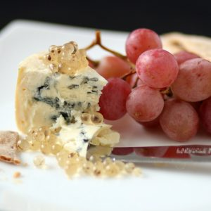 Peninsula Larders Flavour Pearls will take your cheeseboards to a new level
