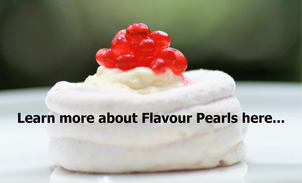 Learn more about Peninsula Larders Flavour Pearls