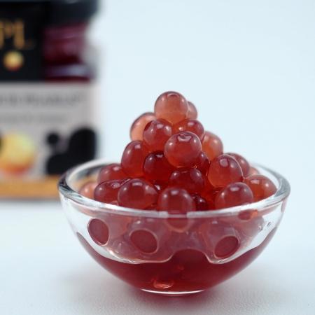 Blackcurrant & Juniper Flavour Pearls