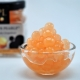 Golden Ruby Grapefruit Flavour Pearls